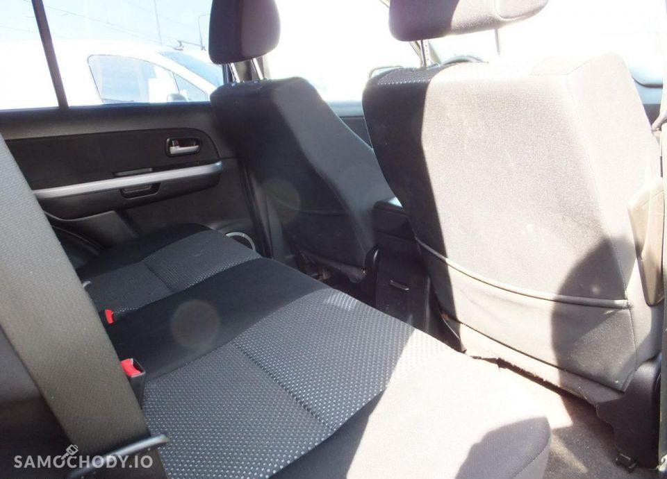 Suzuki Grand Vitara 4x4 16