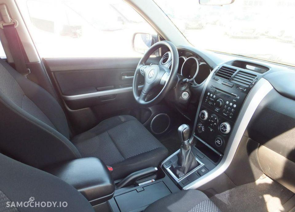 Suzuki Grand Vitara 4x4 11