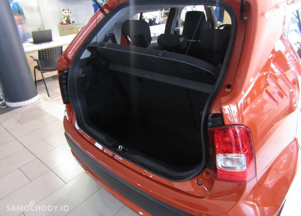 Suzuki Ignis Ignis 1,2 2WD Cmf 7
