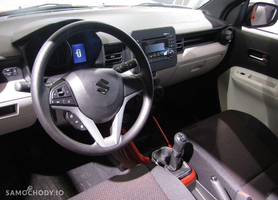 Suzuki Ignis Ignis 1,2 2WD Cmf 4