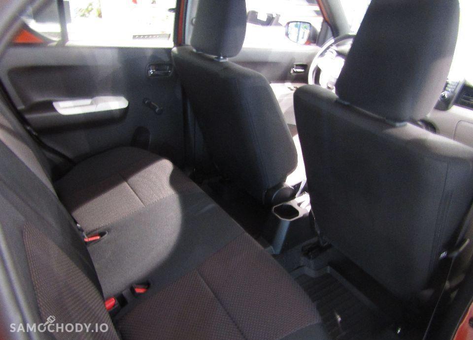 Suzuki Ignis Ignis 1,2 2WD Cmf 11