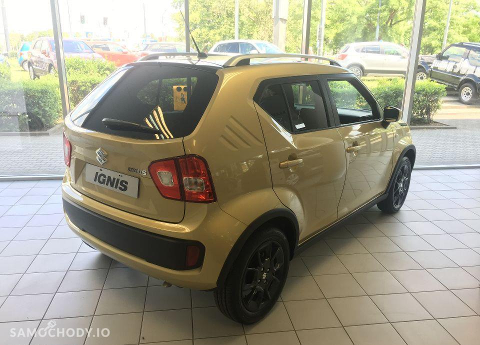 Suzuki Ignis Dealer Suzuki, najlepsza oferta, wersja 2WD Premium, od ręki 4