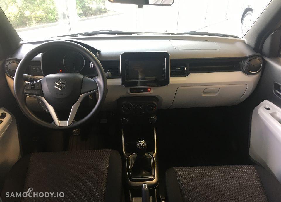 Suzuki Ignis Dealer Suzuki, najlepsza oferta, wersja 2WD Premium, od ręki 11