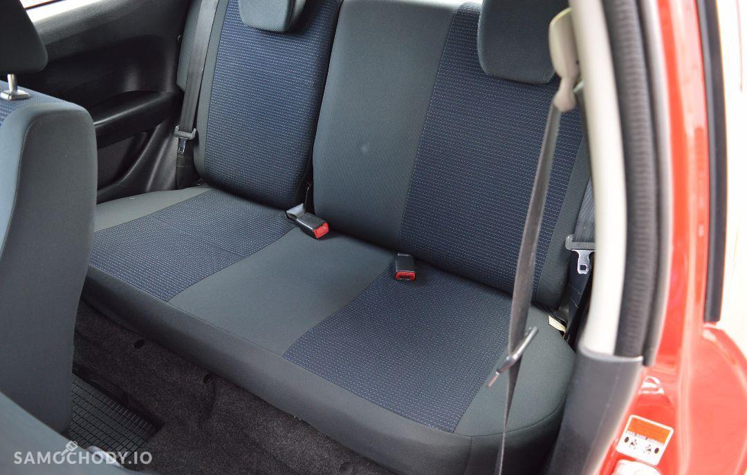 Suzuki Swift 1.3 Benzyna,bardzo ładny,klimatyzacja po serwisie 16