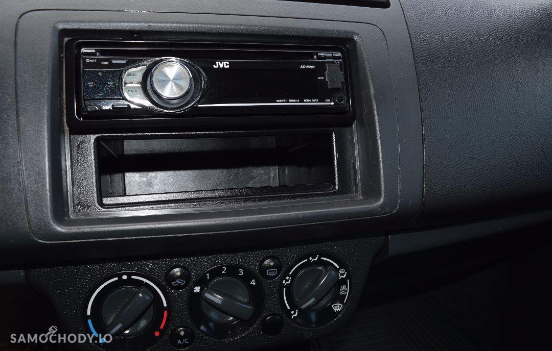Suzuki Swift 1.3 Benzyna,bardzo ładny,klimatyzacja po serwisie 79