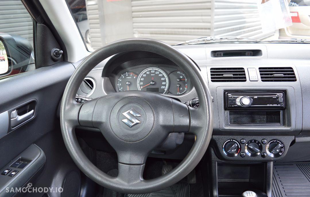 Suzuki Swift 1.3 Benzyna,bardzo ładny,klimatyzacja po serwisie 46