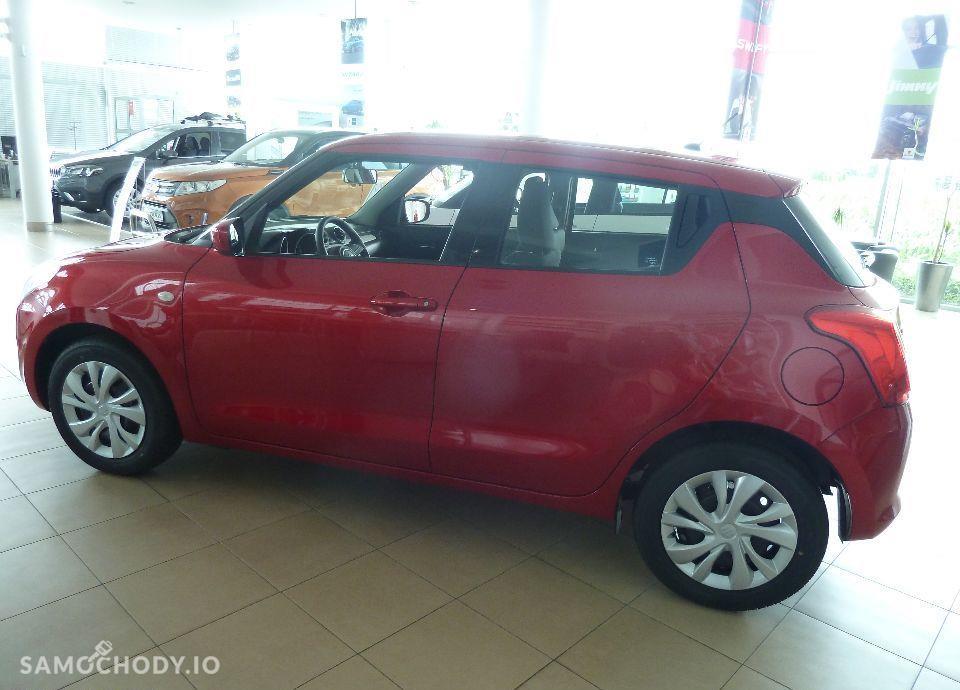 Suzuki Swift 1.2 90KM Premium, dealer Suzuki Auto Club w Poznaniu 7