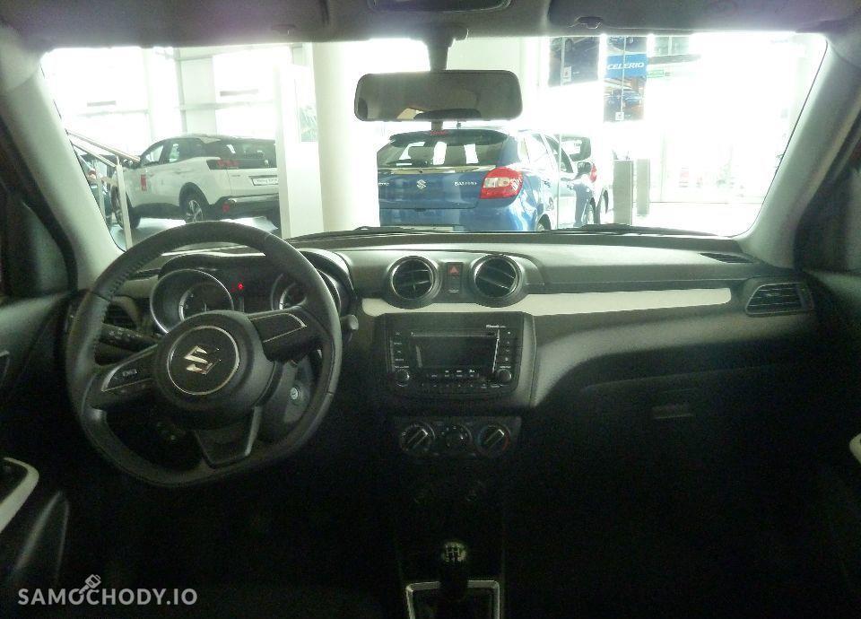 Suzuki Swift 1.2 90KM Premium, dealer Suzuki Auto Club w Poznaniu 37