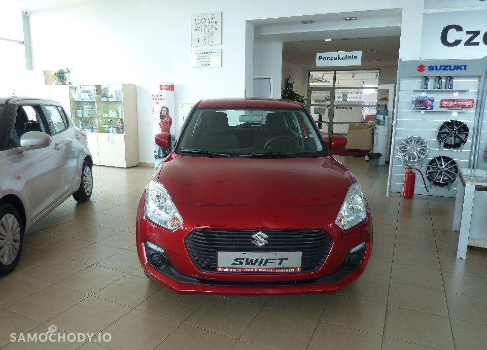 Suzuki Swift 1.2 90KM Premium, dealer Suzuki Auto Club w Poznaniu 2