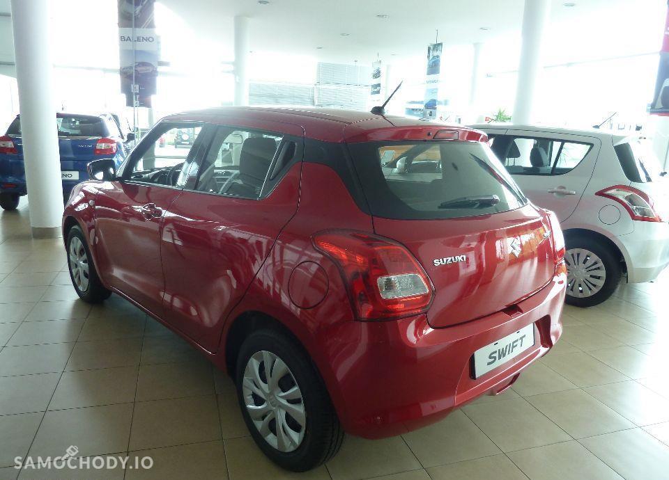 Suzuki Swift 1.2 90KM Premium, dealer Suzuki Auto Club w Poznaniu 11