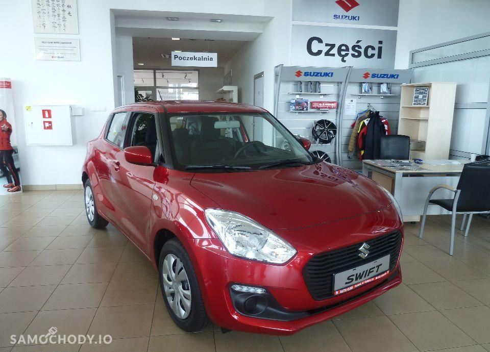 Suzuki Swift 1.2 90KM Premium, dealer Suzuki Auto Club w Poznaniu 4