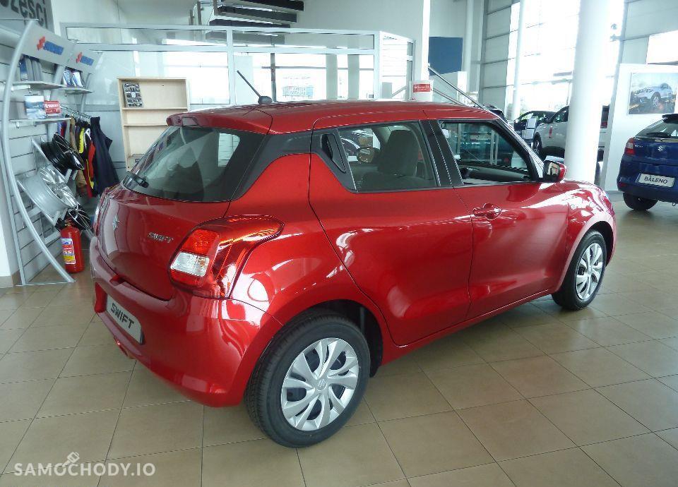 Suzuki Swift 1.2 90KM Premium, dealer Suzuki Auto Club w Poznaniu 16