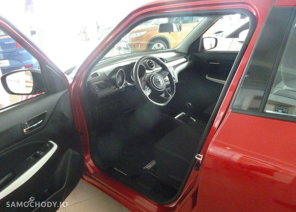 Suzuki Swift 1.2 90KM Premium, dealer Suzuki Auto Club w Poznaniu 22