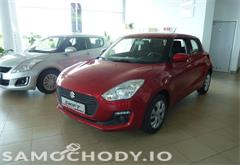 suzuki swift 1.2 90km premium, dealer suzuki auto club w poznaniu