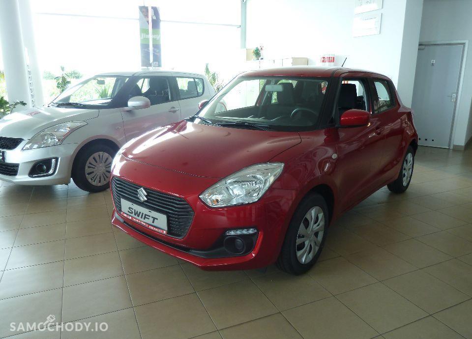 Suzuki Swift 1.2 90KM Premium, dealer Suzuki Auto Club w Poznaniu 1