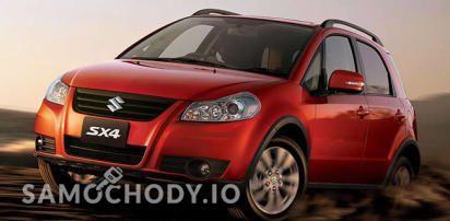 Suzuki SX4 1.6 TOPLINE 2013, 4X4,SALON POLSKA,1 właściciel,gwarancja 1