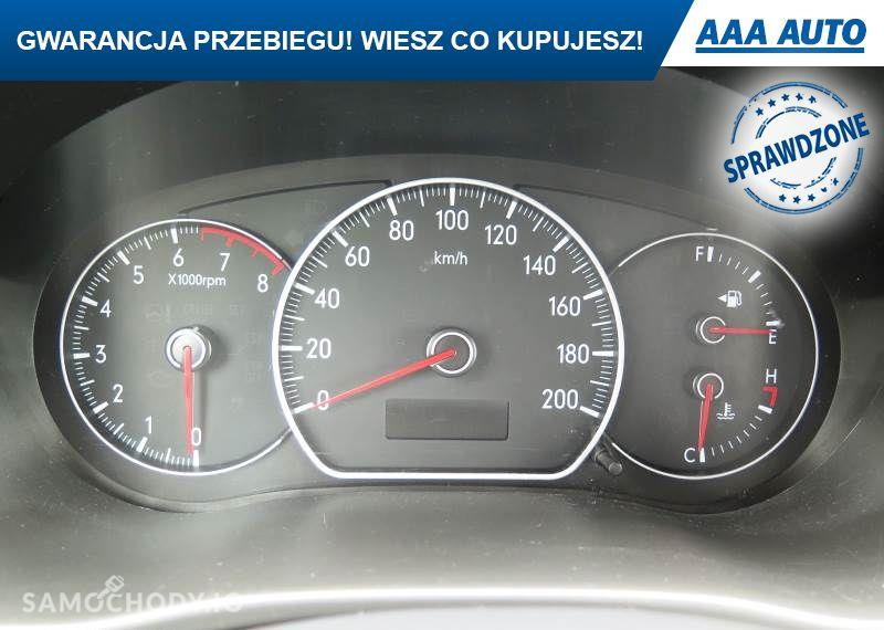 Suzuki SX4 1.6 VVT, 1. Właściciel, Klima,ALU 46