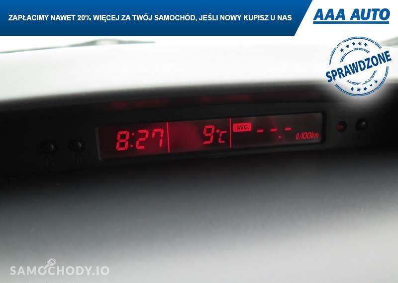Suzuki SX4 1.6 VVT, 1. Właściciel, Klima,ALU 92