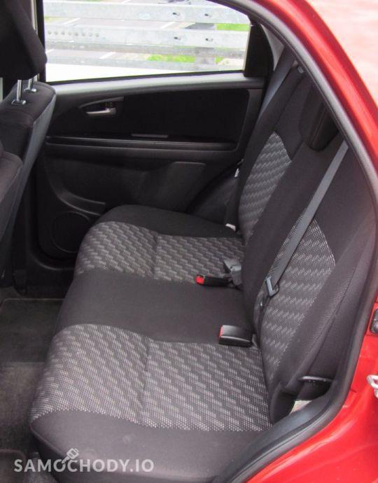 Suzuki SX4 AWD 4x4 klima alufelgi 16` Z instalacją LPG! 92