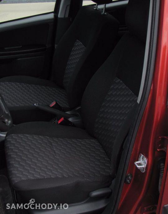 Suzuki SX4 AWD 4x4 klima alufelgi 16` Z instalacją LPG! 79