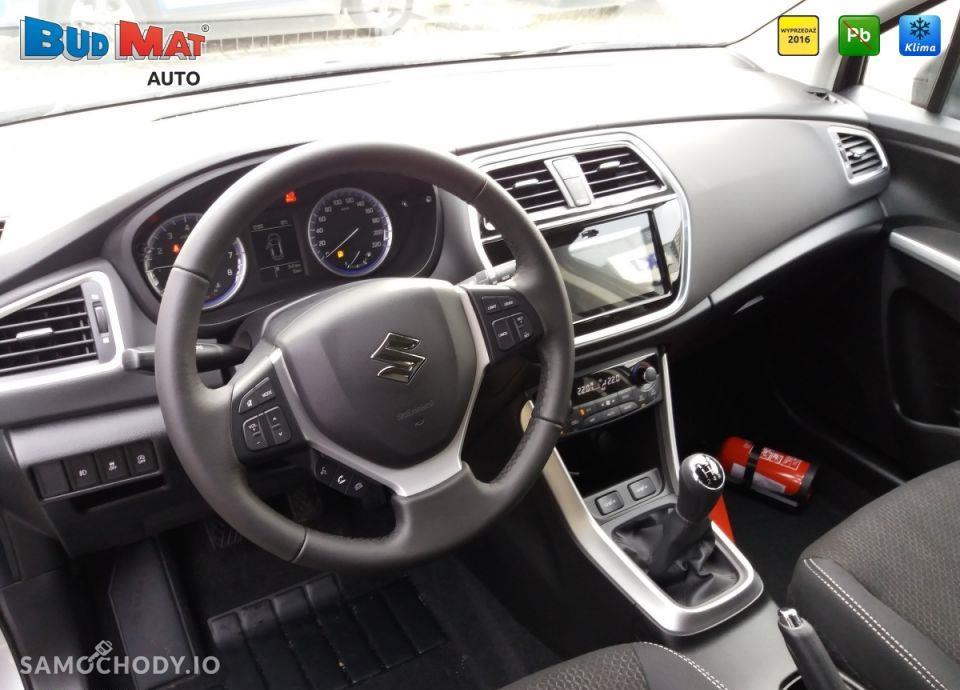Suzuki SX4 S-Cross Premium - od ręki - 2017 29