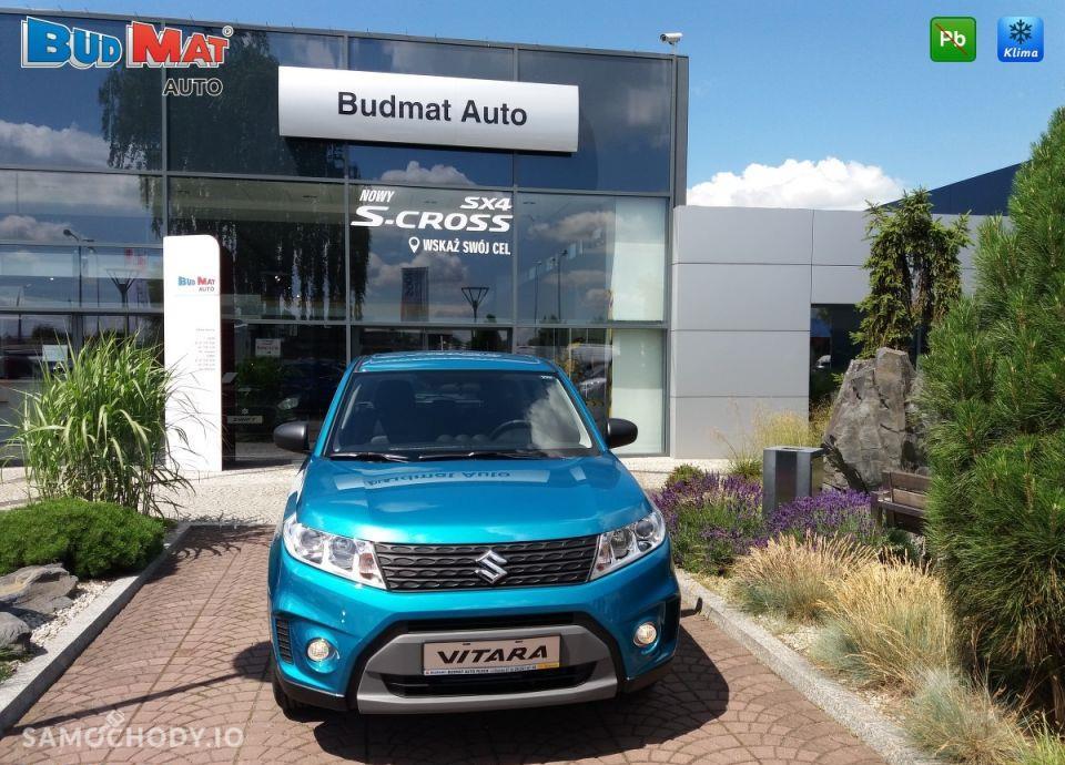 Suzuki Vitara Comfort - OD RĘKI - 2