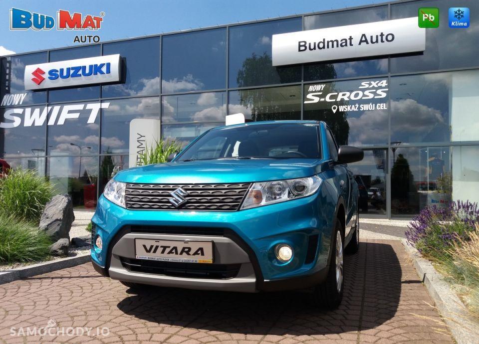 Suzuki Vitara Comfort - OD RĘKI - 7