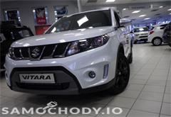 suzuki vitara 1.4 turbo s, 4wd 6at, 2017