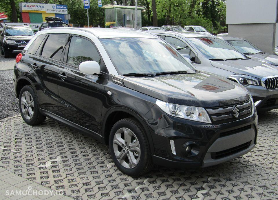 Suzuki Vitara VITARA 1.6 2WD Premium 6AT, 2017 2