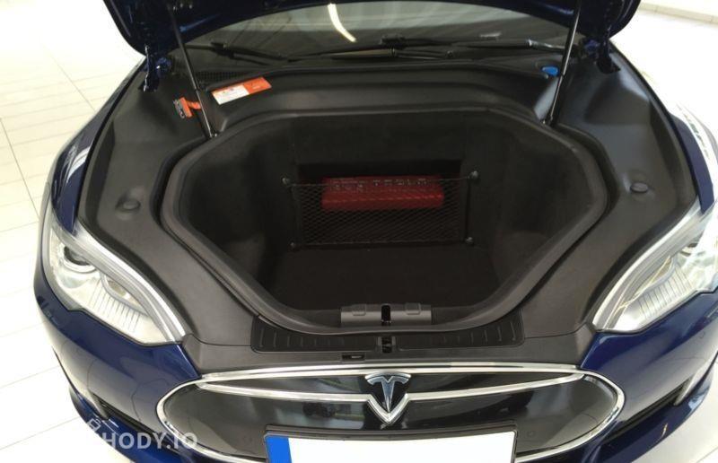 Tesla Model S S85, Samochód elektryczny, Gwarancja na pojazd / akumulatory 11
