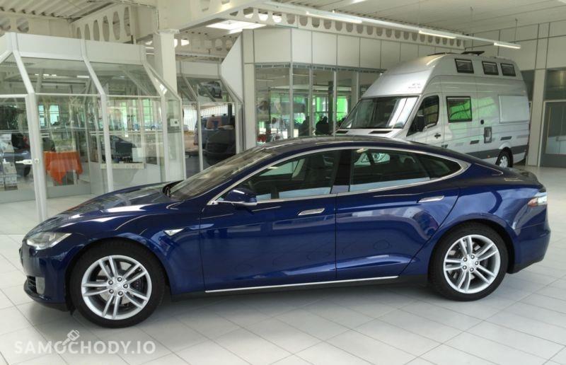 Tesla Model S S85, Samochód elektryczny, Gwarancja na pojazd / akumulatory 7