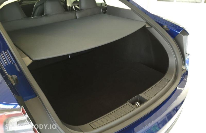 Tesla Model S S85, Samochód elektryczny, Gwarancja na pojazd / akumulatory 22