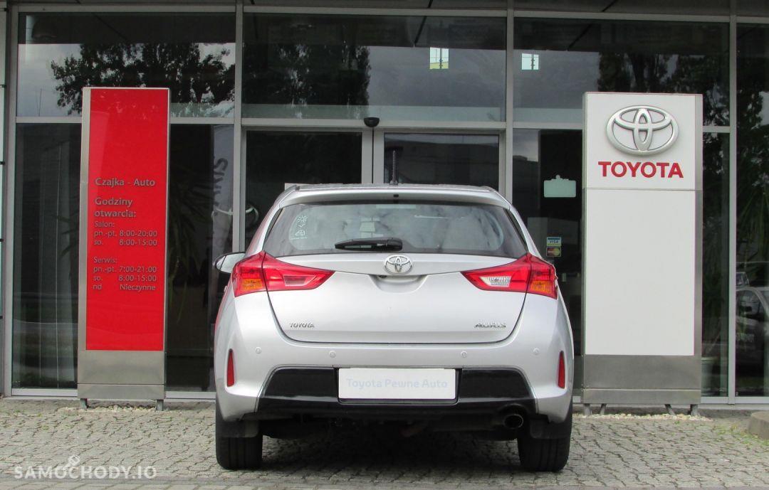 Toyota Auris 1.6 Prestige Navi Vat 23% 7