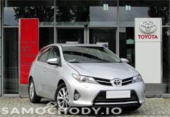 toyota z województwa śląskie Toyota Auris 1.6 Prestige Navi Vat 23%