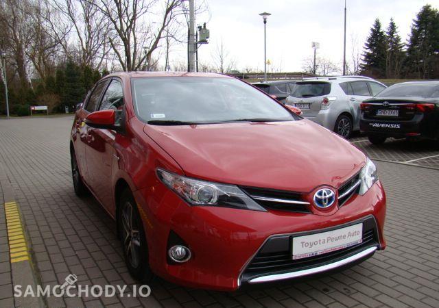 Toyota Auris 1.8HSD Kamera Gwarancja / Salon Toyota Elbląg 11