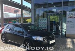 toyota z województwa śląskie Toyota Auris 1.4 D-4D Terra AC , bezwypadkowy, krajowy
