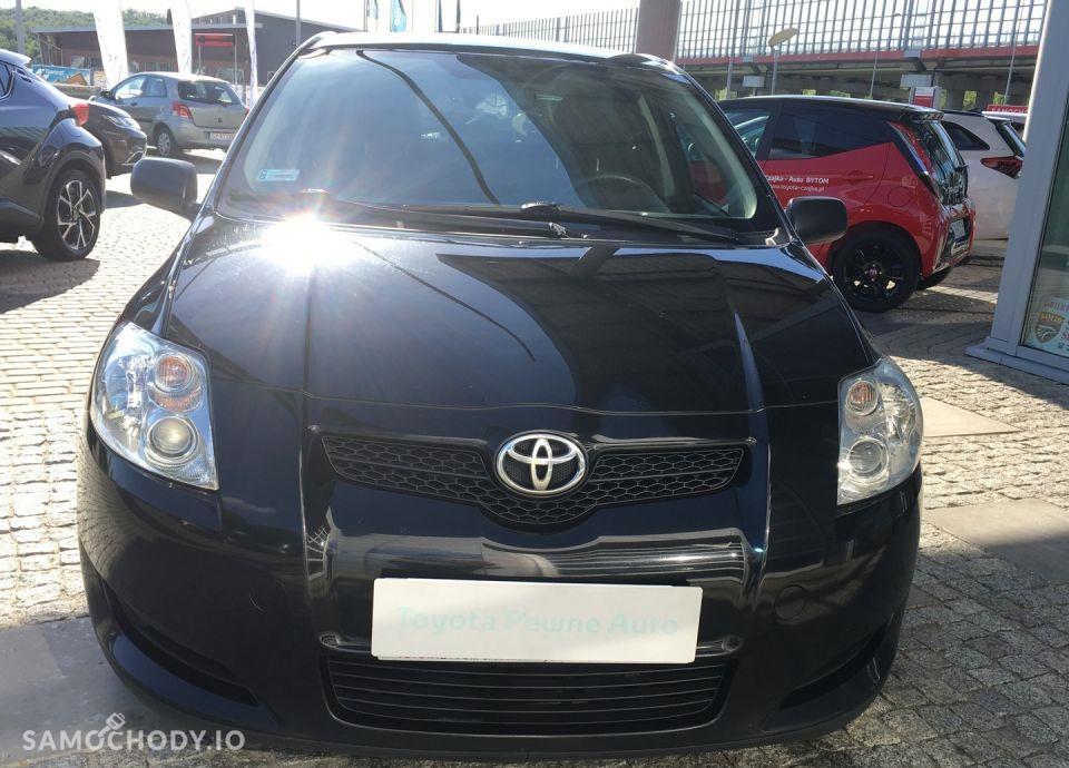 Toyota Auris 1.4 D-4D Terra AC , bezwypadkowy, krajowy 37