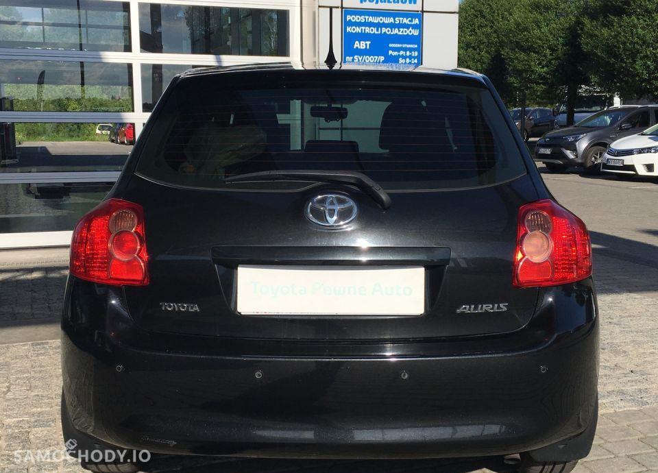 Toyota Auris 1.4 D-4D Terra AC , bezwypadkowy, krajowy 46
