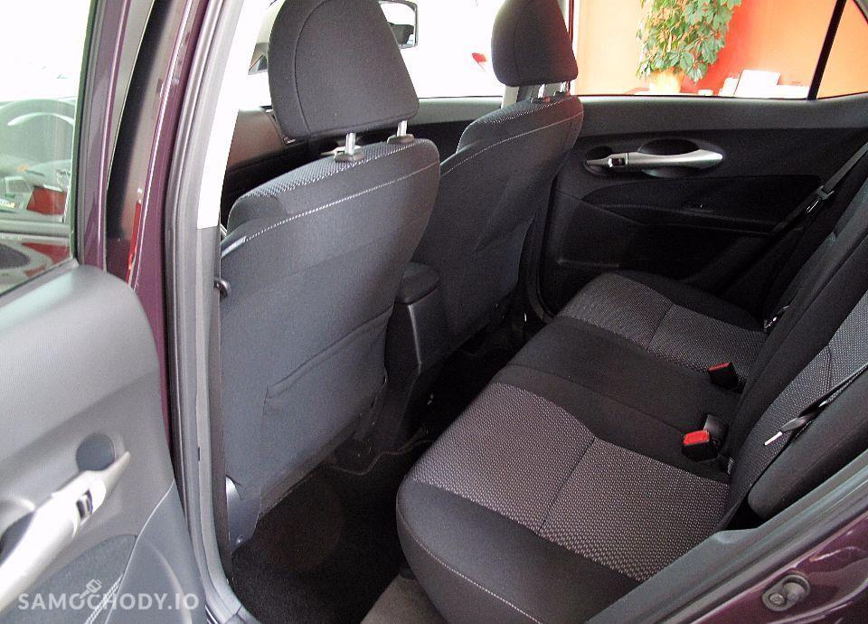 Toyota Auris 132kM, 1.6 benz, 6MTM, `16alu, 5 DRZWI, KLIMATRONIC, ASO 37