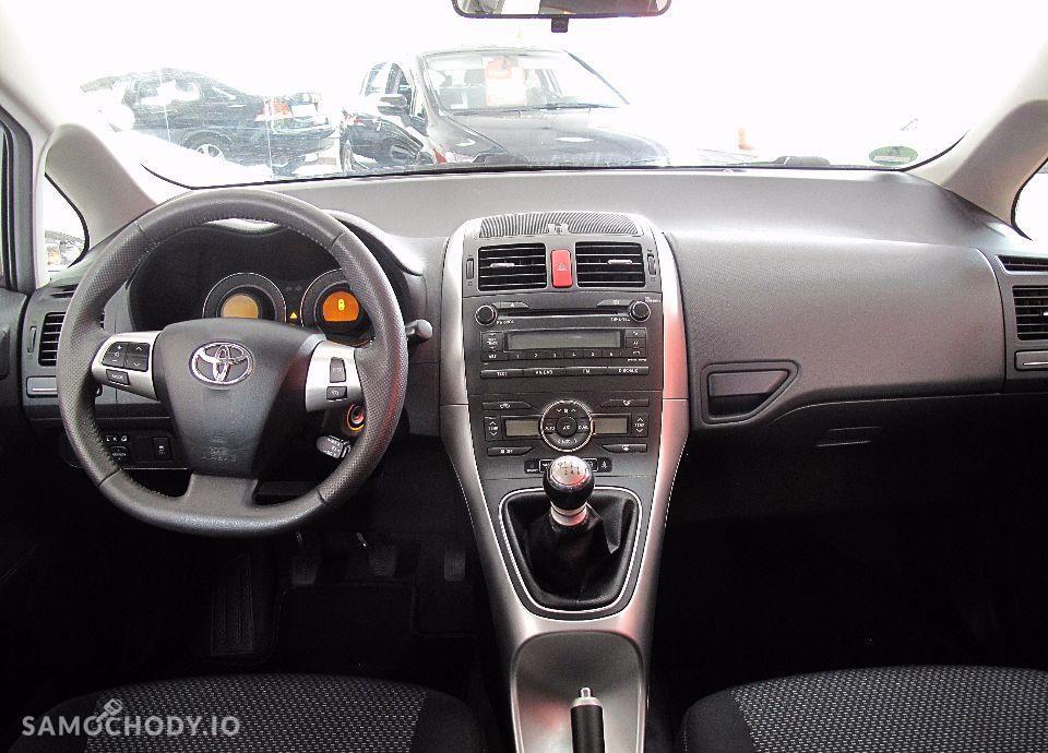 Toyota Auris 132kM, 1.6 benz, 6MTM, `16alu, 5 DRZWI, KLIMATRONIC, ASO 22