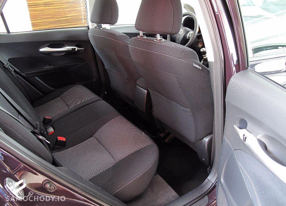 Toyota Auris 132kM, 1.6 benz, 6MTM, `16alu, 5 DRZWI, KLIMATRONIC, ASO 29