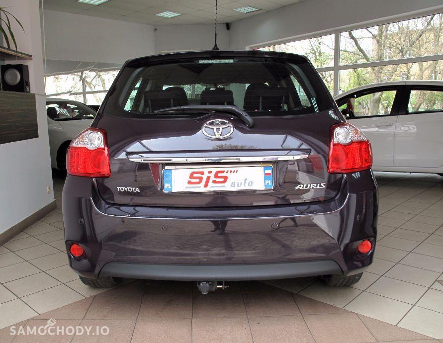 Toyota Auris 132kM, 1.6 benz, 6MTM, `16alu, 5 DRZWI, KLIMATRONIC, ASO 46