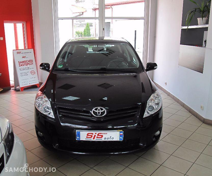 Toyota Auris 132kM, 1.6 benz, 6MTM, `16alu, 5 DRZWI, KLIMATRONIC, ASO 4