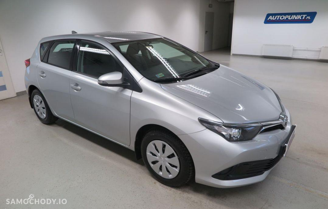 Toyota Auris 1.33 Dual VVT-i 99 KM Active. 2