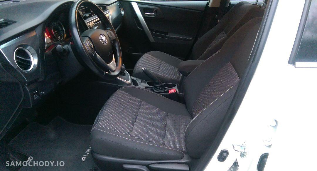Toyota Auris 1.8 HSD Hybrid 135, Gwarancja, Cena Netto + VAT23% 37