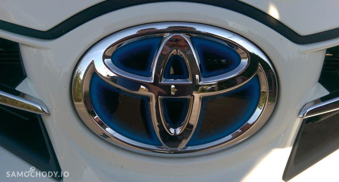 Toyota Auris 1.8 HSD Hybrid 135, Gwarancja, Cena Netto + VAT23% 22