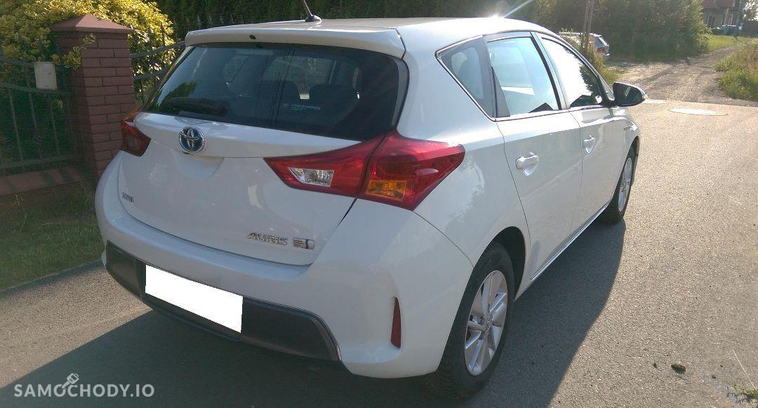 Toyota Auris 1.8 HSD Hybrid 135, Gwarancja, Cena Netto + VAT23% 7