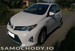 toyota z województwa śląskie Toyota Auris 1.8 HSD Hybrid 135, Gwarancja, Cena Netto + VAT23%