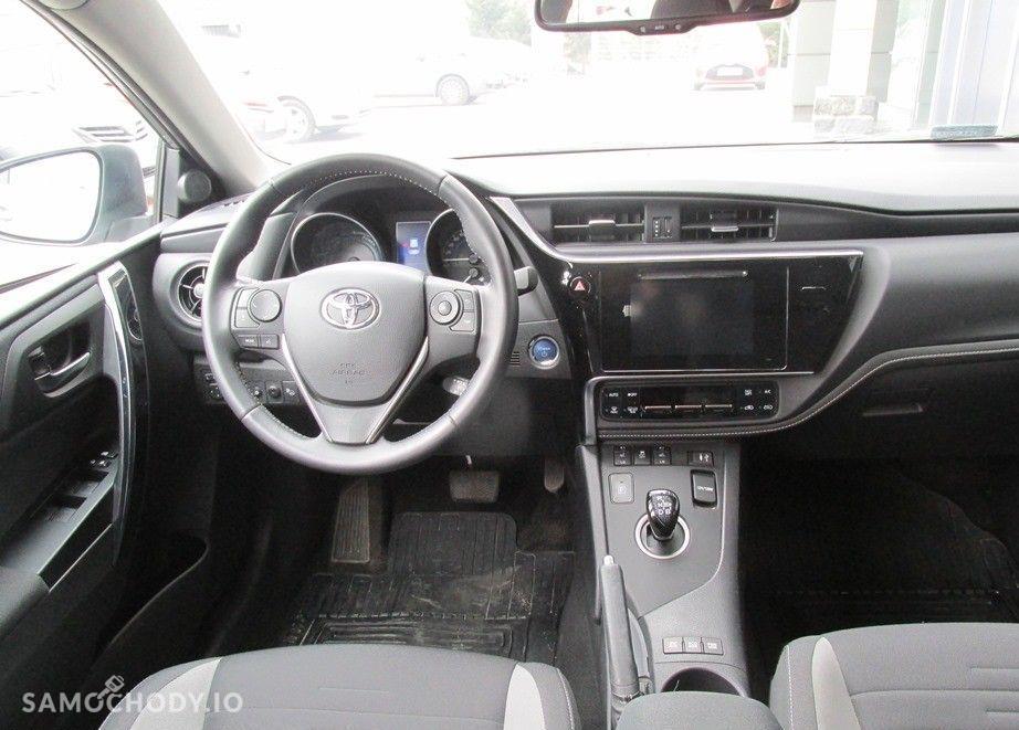 Toyota Auris Hybrid 135 Comfort.Salon Polska. 16