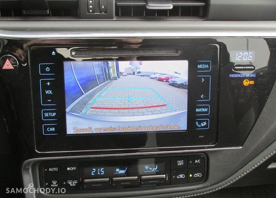 Toyota Auris Hybrid 135 Comfort.Salon Polska. 46